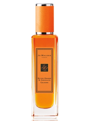 Одеколон Bitter Orange & Chocolate Jo Malone London для женщин