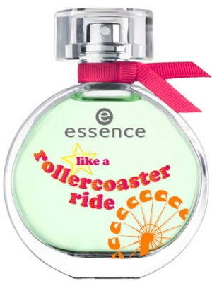 Like a Rollercoaster Ride essence de dama