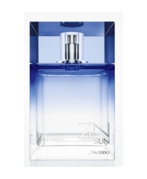 Zen for Men Sun Shiseido de barbati