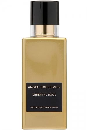 Oriental Soul Pour Femme Angel Schlesser для женщин