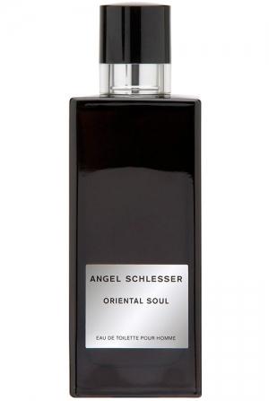 Oriental Soul Pour Homme Angel Schlesser für Männer