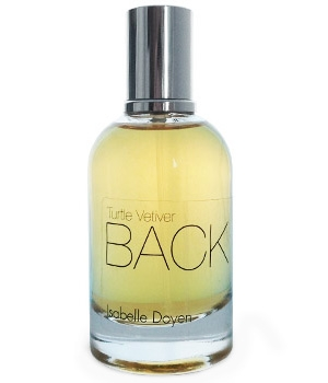 Turtle Vetiver Back Les Nez unisex