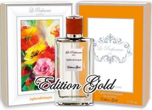 Aphrodisiaque Le Parfumeur de dama