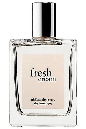 Fresh Cream Philosophy für Frauen und Männer