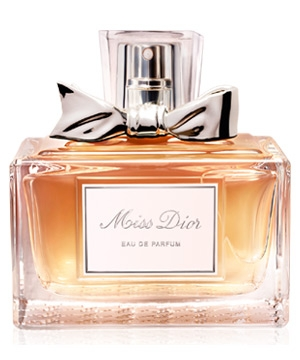 Miss Dior (new) Christian Dior de dama