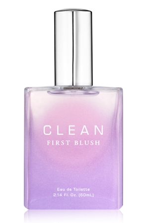First Blush Clean für Frauen