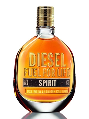 Fuel For Life Spirit Diesel Masculino