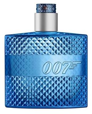 Туалетная вода James Bond 007 Ocean Royale Eon Productions для мужчин