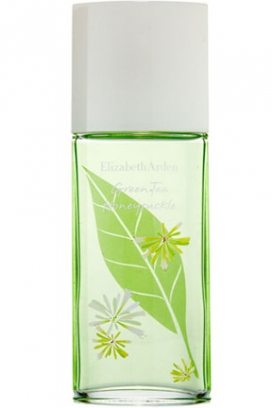 Green Tea Honeysuckle Elizabeth Arden Feminino
