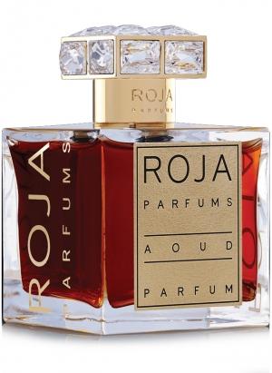 Aoud Roja Dove для мужчин и женщин