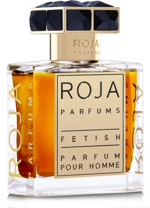 Fetish Pour Homme Roja Dove for men