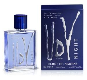 UDV Night Ulric de Varens für Männer