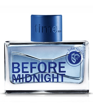 Before Midnight John Galliano for men