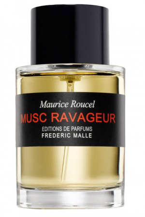 Musc Ravageur Frederic Malle για γυναίκες και άνδρες