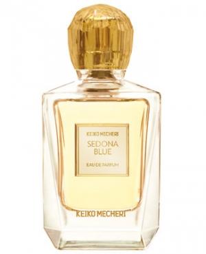 Sedona Blue Keiko Mecheri für Frauen und Männer