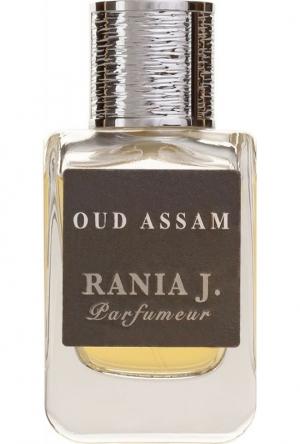 Oud Assam Rania J für Frauen und Männer