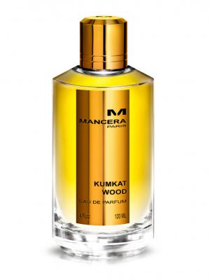 Парфюм Kumkat Wood Mancera для мужчин и женщин