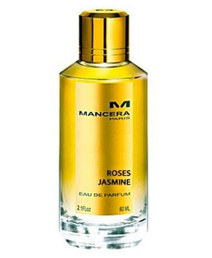 Парфюм Roses Jasmine Mancera для мужчин и женщин