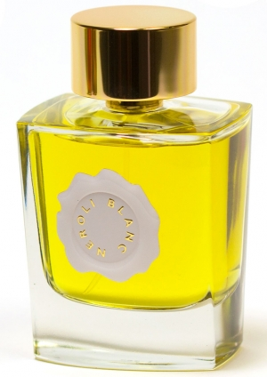 Neroli blanc L'eau de Cologne Au Pays de la Fleur d'Oranger for women and men