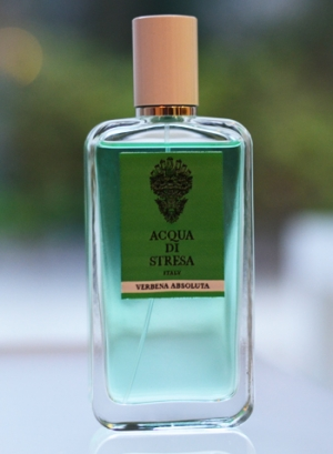Verbena Absoluta Acqua di Stresa for women and men