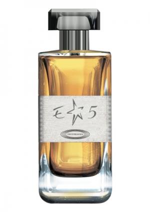 E5 Cerchi Nell'Acqua unisex