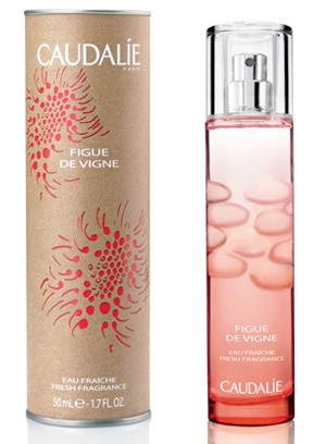 Figue de Vigne Eau Fraiche Caudalie for women