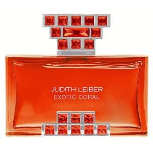 Парфюм Exotic Coral Judith Leiber для женщин