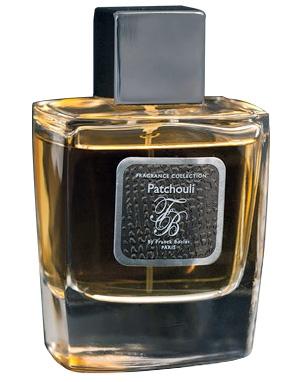 Patchouli Franck Boclet для мужчин
