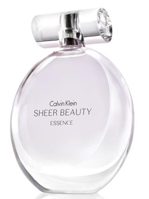 Sheer Beauty Essence Calvin Klein für Frauen