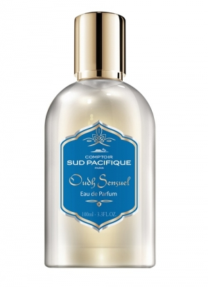 Oudh Sensuel Comptoir Sud Pacifique for women and men