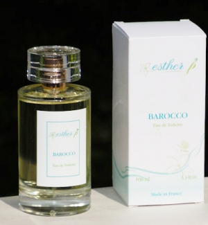 Barocco Esther P for women