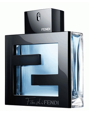 Fan di Fendi pour Homme Acqua Fendi de barbati