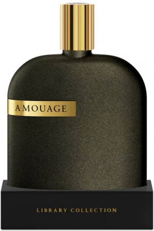 The Library Collection Opus VII Amouage unisex