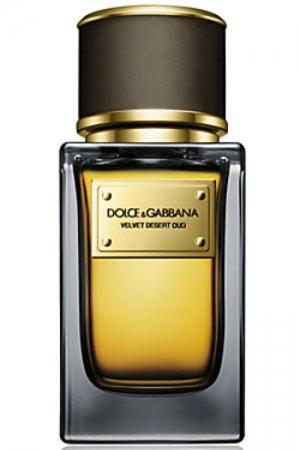 Velvet Desert Oud Dolce&Gabbana Compartilhado