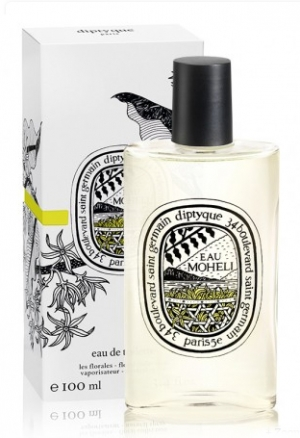 Eau Moheli Diptyque for women and men