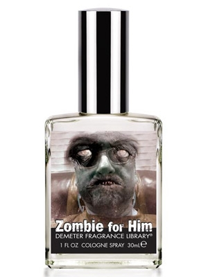 Zombie for Him Demeter Fragrance для мужчин