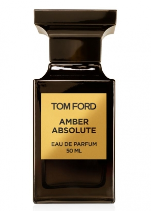 Amber Absolute di Tom Ford da donna e da uomo