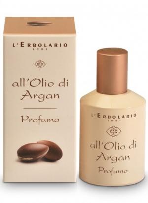 All'Olio di Argan L`Erbolario für Frauen und Männer