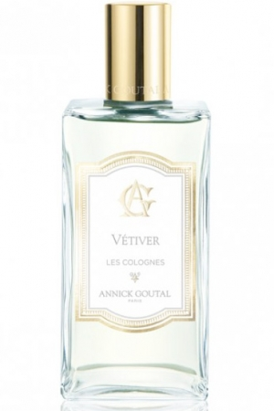 Vetiver Annick Goutal for women and men