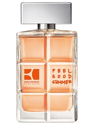 Boss Orange for Men Feel Good Summer Hugo Boss de barbati