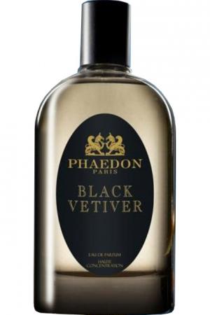 Black Vetiver Phaedon für Frauen und Männer