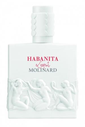Habanita L'Esprit Molinard for women