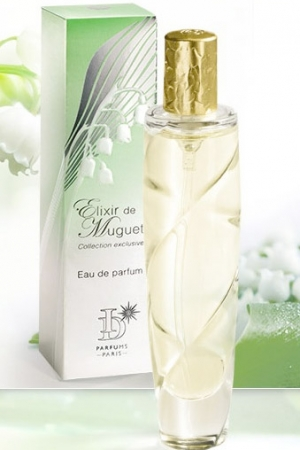Elixir de Muguet ID Parfums de dama