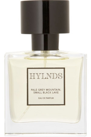 Pale Grey Mountain, Small Black Lake D.S. & Durga para Hombres y Mujeres
