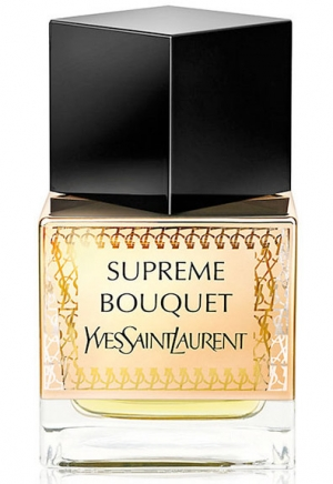 Supreme Bouquet Yves Saint Laurent Compartilhável
