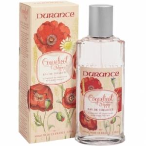Coquelicot - Poppy Durance en Provence de dama