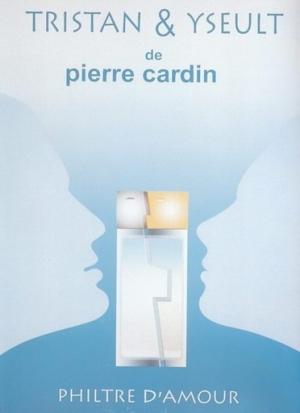Yseult Pierre Cardin de dama