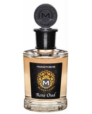 Rose Oud Monotheme Fine Fragrances Venezia unisex