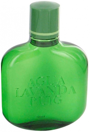 Agua Lavanda Antonio Puig for men