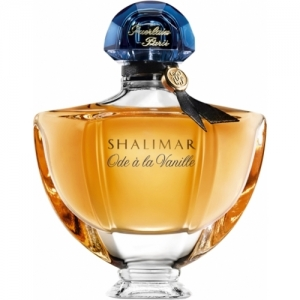 Shalimar Ode a la Vanille Sur la Route du Mexique Guerlain for women